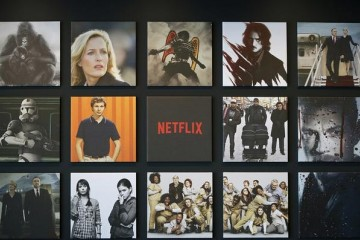 Netflix的亚洲野望