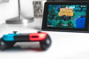 任天堂Switch暂停在日出货供应链中止是主因