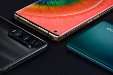 OPPO最新系列手机行将发布又主打游戏范畴能打破销量窘境