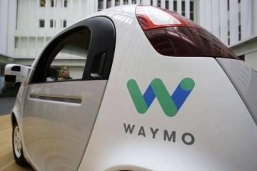 Waymo再度筹资7.5亿美元曩昔两个月总筹资额达30亿美元