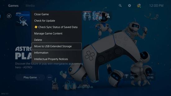 索尼PS5更新偷偷加入HDR自适应和120Hz支持