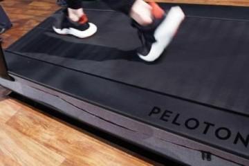 Peloton首季营收猛增141%召回问题跑步机后预计Q4销售额将受损