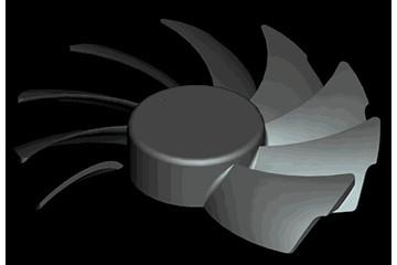 为什么风扇叶片数量都是奇数叶片多好还是少好
