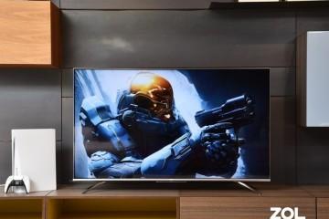 主机玩家不二神器海信E7G-PRO游戏电视深度测试